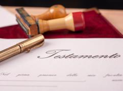 Testamentos y herencias las claves de su importancia
